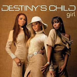 Girl [CD 1]