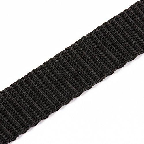 2m Stabiles Gurtband von Carl Stahl E410/85 aus Polypropylen (PP), 20mm x 1,4mm