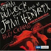 Plays the Music of Jimi Hendrix [Vinyl LP]
