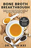 Best Doctor Collagens - Bone Broth Breakthrough Recipe Book: Transform Your Body Review