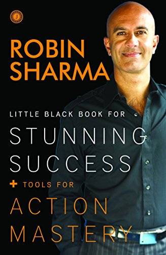 Little Black Book for Stunning Success + Tools for Action...