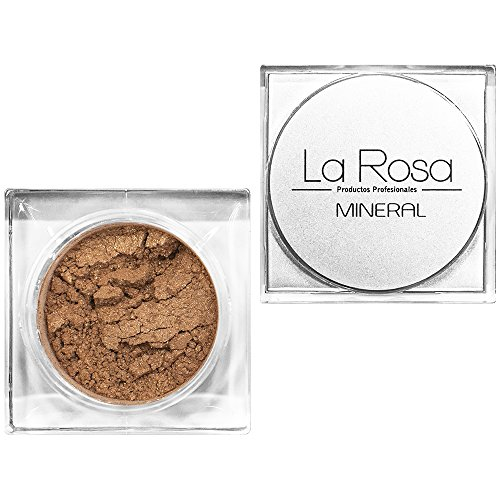 La Rosa Mineral Bronze-Puder Bronzer No.71 Sun Of Paris
