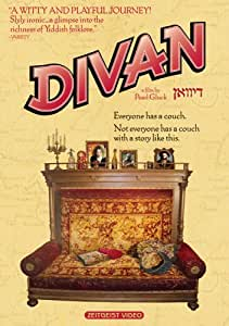 Divan [DVD] [Region 1] [US Import] [NTSC]
