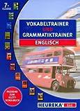 Vokabel- und Grammatiktrainer Englisch Klasse 7 -