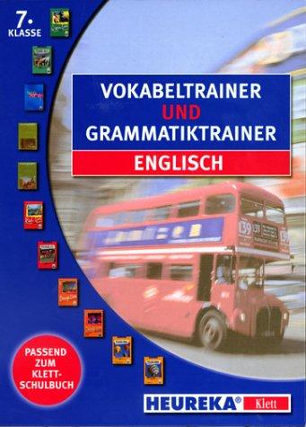 Vokabel- und Grammatiktrainer Englisch Klasse 7