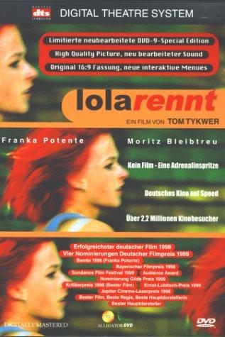 Laser Paradise/DVD Lola rennt [Special Edition]