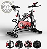 Home Gym Exercise Bike/Cycle Magnetic Trainer Cardio Fitness Workout Machine