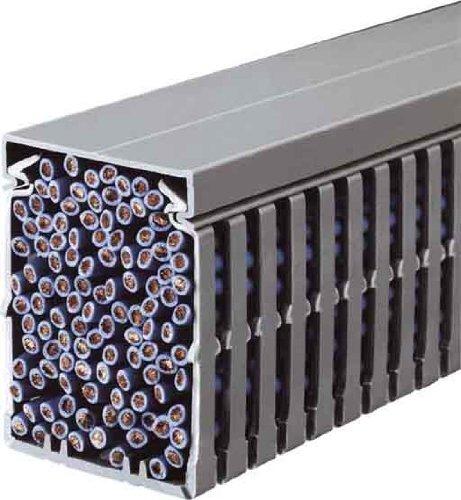 Preisvergleich Produktbild Verdrahtungskanal BA7 60060 gr - Tehalit, Blieskastel (BA760060)