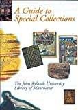 Image de Guide to Special Collections of the John Rylands University Library of Manchester
