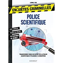 Enquêtes criminelles Police scientifique