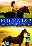 Flicka 1 & 2 [DVD]