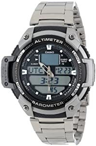 Casio SGW400HD-1BV Hombres Relojes de Casio