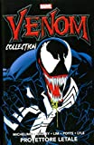 Venom collection: 2