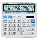 #6: SaleOn Premium Quality White Financial and Business Calculator-673