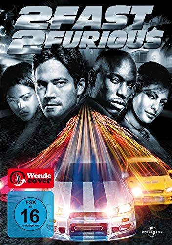 fast and the furious 7 dvd 2 Fast 2 Furious