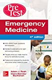 Image de Emergency Medicine PreTest Self-Assessment and Review, Fourth Edition