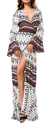 Pretty-Boho-Womens-Dress