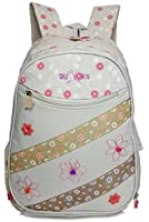 GFM Funky Large Backpack Rucksack for School, College, Work , Gym Holidays, Takes A4 Folders
