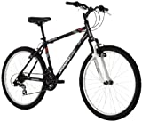 DiamondBack Outlook Mountain Bike (Modell 2011, 26Räder), new black