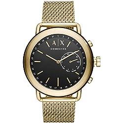 Armani Exchange Connected AXT1021 Reloj de Hombres