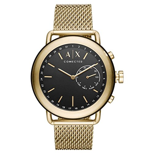 Armani Exchange Connected AXT1021 Reloj de Hombres
