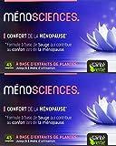 Santé Verte Ménosciences - Lot de 2
