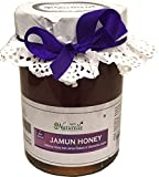 #4: Farm Naturelle (Farm Natural Produce) Raw Natural Unprocessed Jamun Flower Honey-815 Gms