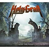 Holy Grail: Ride the Void (Audio CD)