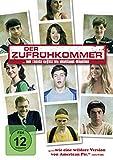 Der Zufrühkommer [Alemania] [DVD]