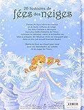 Image de 20 histoires de fées des neiges