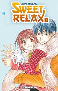 Sweet Relax Edition simple Tome 1