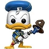 Funko Figurine Disney - Kingdom Hearts - Donald [Importación Francesa]