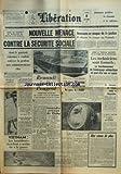 Telecharger Livres LIBERATION No 6228 du 08 09 1964 NOUVELLE MENACE CONTRE LA SECURITE SOCIALE RENAULT IMITE PEUGEOT LE PRINCE BOUM OUM CHEZ DE GAULLE VIETNAM LES BOUDDHISTES CHERCHENT A METTRE FIN A LA GUERRE UNE SAUCE DE PLUS PAR FONVIELLE ALQUIER UN CHAMPION DE FRANCE VENDU A L ARGENTINE NAESSENS SE MOQUE DE LA JUSTICE IL CHASSE LE RENNE AU CANADA (PDF,EPUB,MOBI) gratuits en Francaise