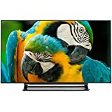 Toshiba 40U7653 40 -inch LCD 1080 pixels 50 Hz 3D TV