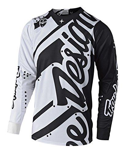 Troy Lee Designs SE Shadow Motocross Jersey XL Troy Lee Designs Se Jersey