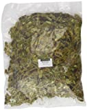 JustIngredients Sennesschoten, Senna Pods, 1er Pack (1 x 1 kg)