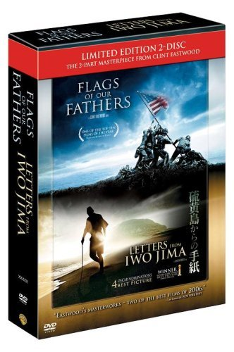 Bild von Flags of Our Father / Letters From Iwo Jima [UK Import]