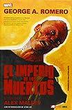 El Imperio De Los Muertos. Primer Acto (MARVEL GRAPHIC NOVELS)