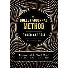 The Bullet Journal Method Boxed Set