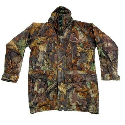 Spazzacamino da uomo Sherpa Jacket Coat-Advantage Timber camo-XL