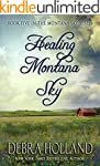 Healing Montana Sky (The Montana Sky...