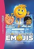 Le Monde secret des Emojis - Le roman du film