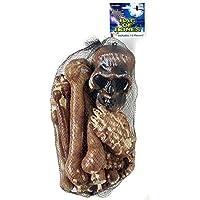 Forum Novelties Inc. Bag Of Skeleton Bones (13Pcs) Prop Decoration (accesorio de