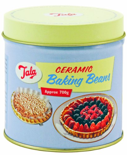 Tala Retro Keramik-Backbohnen in Dose, 700 g