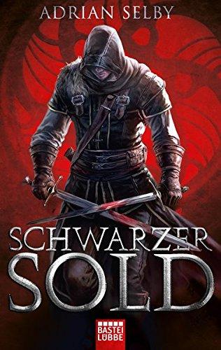 Selby, Adrian: Schwarzer Sold