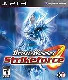 Dynasty Warriors: Strikeforce [Importer espagnol]