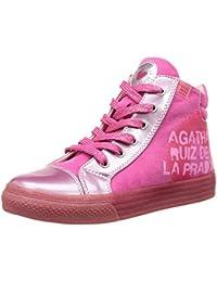 Agatha Ruiz de la Prada Siero, Sneakers Hautes fille