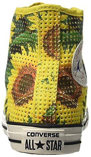 Converse  Zzz, Baskets pour femme - jaune citronier