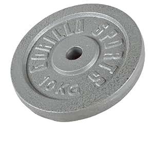 Cast Iron Weight Plate 10Kg