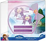 Disney Frozen hay-806 Hair Band Set, Mehrfarbig